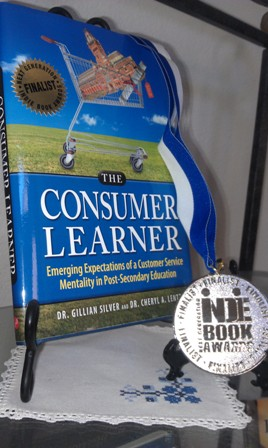 The Consumer Learner: Finalist Award 2012